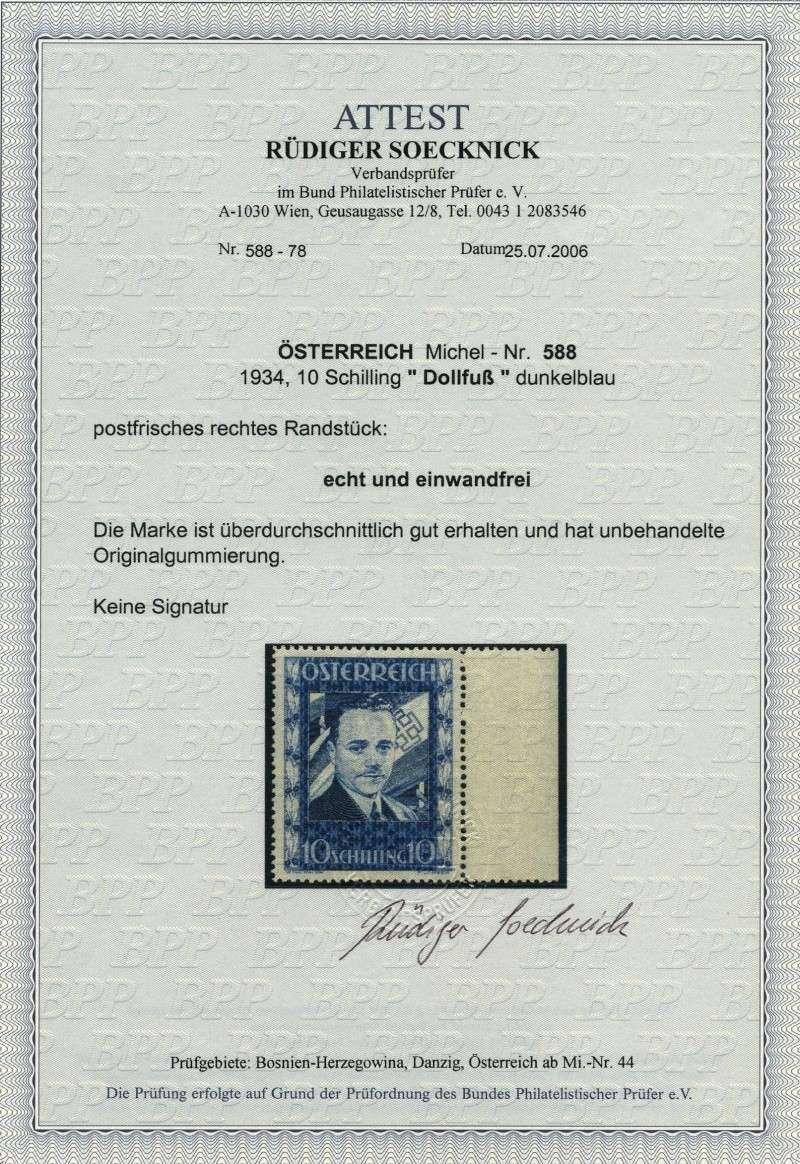 Österreich 1925 - 1938 Img21510