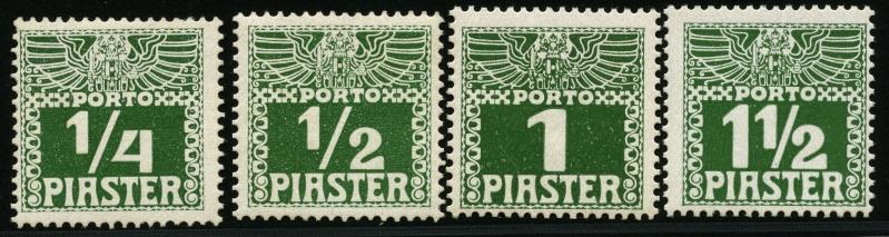 Österreich - Kreta und Levante Img21810