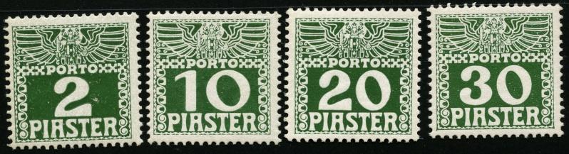 Österreich - Kreta und Levante Img21811