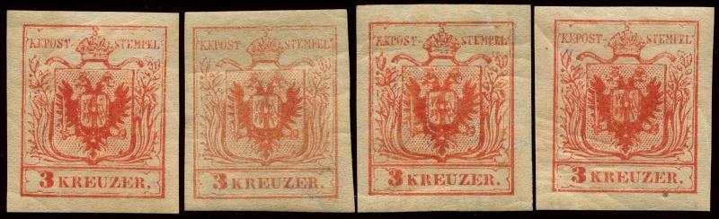 Die erste Österreichische Ausgabe 1850 - Seite 4 Img32810