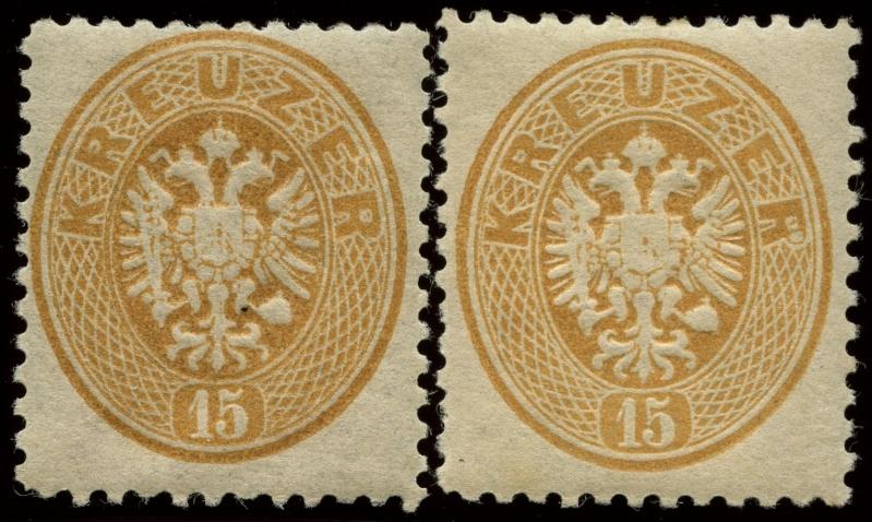 Die Freimarken-Ausgabe  1863 Img34510