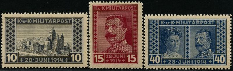 1914 - 1918   Der Untergang der K.u.K. Monarchie - Seite 2 Img64810