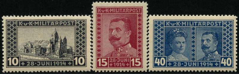 1914 - 1918   Der Untergang der K.u.K. Monarchie - Seite 2 Img64910