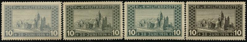 1914 - 1918   Der Untergang der K.u.K. Monarchie - Seite 2 Img65210