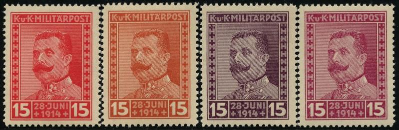 1914 - 1918   Der Untergang der K.u.K. Monarchie - Seite 2 Img65310