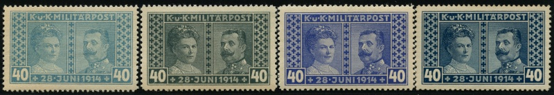 1914 - 1918   Der Untergang der K.u.K. Monarchie - Seite 2 Img65410