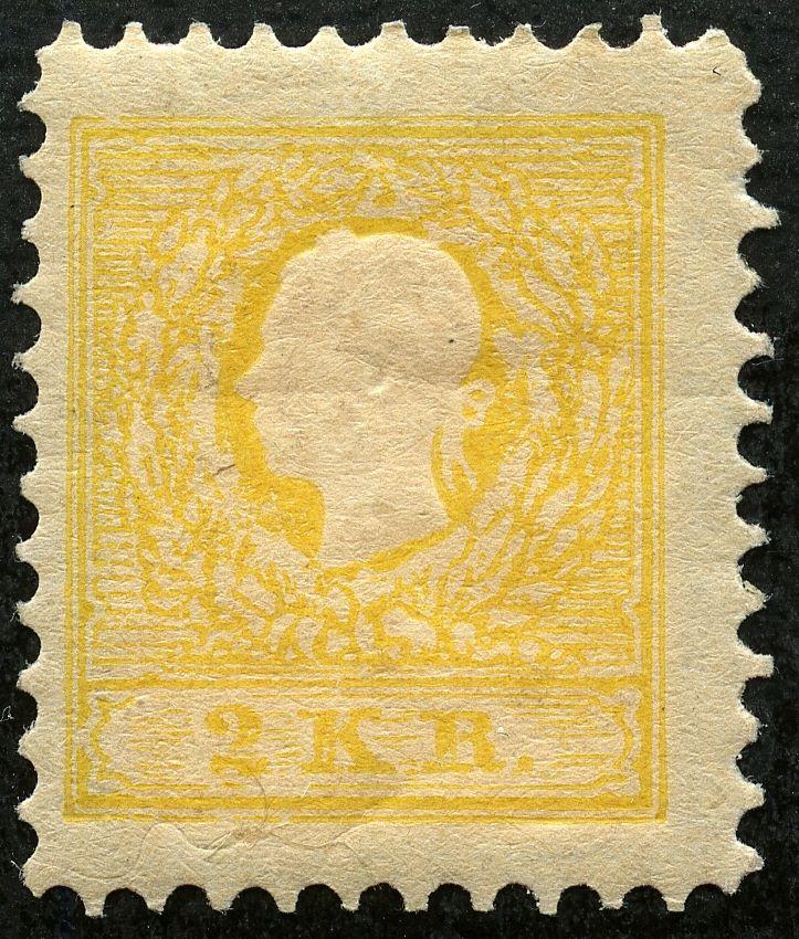 Die Freimarkenausgabe 1858 Type I und II - Seite 2 Nd_10_10