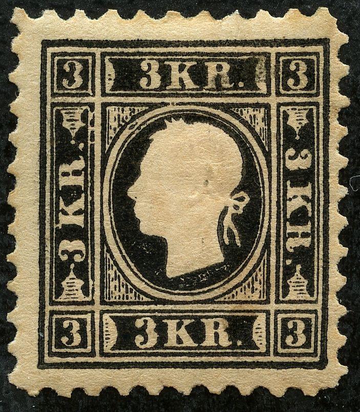 Die Freimarkenausgabe 1858 Type I und II - Seite 2 Nd_11_10