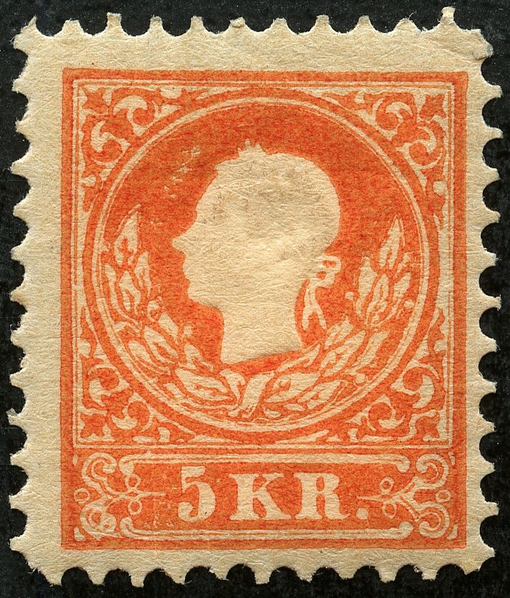Die Freimarkenausgabe 1858 Type I und II - Seite 2 Nd_13_10