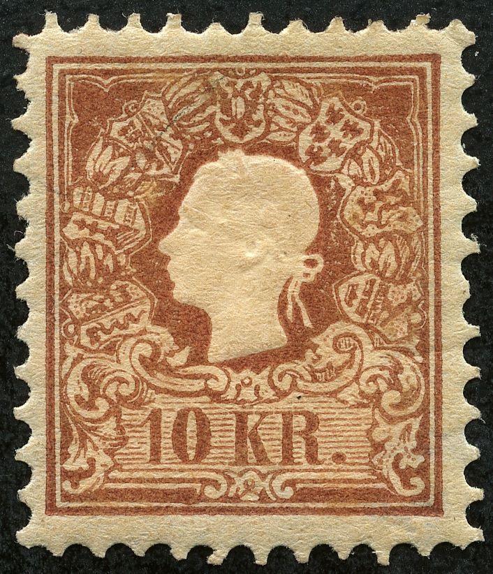 Die Freimarkenausgabe 1858 Type I und II - Seite 2 Nd_14_10