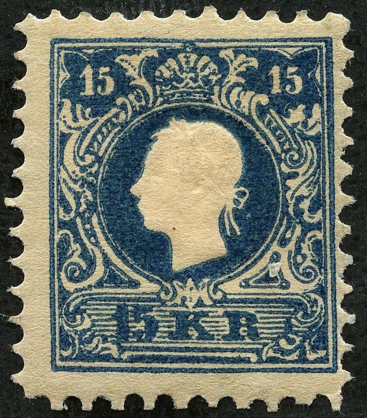 Die Freimarkenausgabe 1858 Type I und II - Seite 2 Nd_15_10