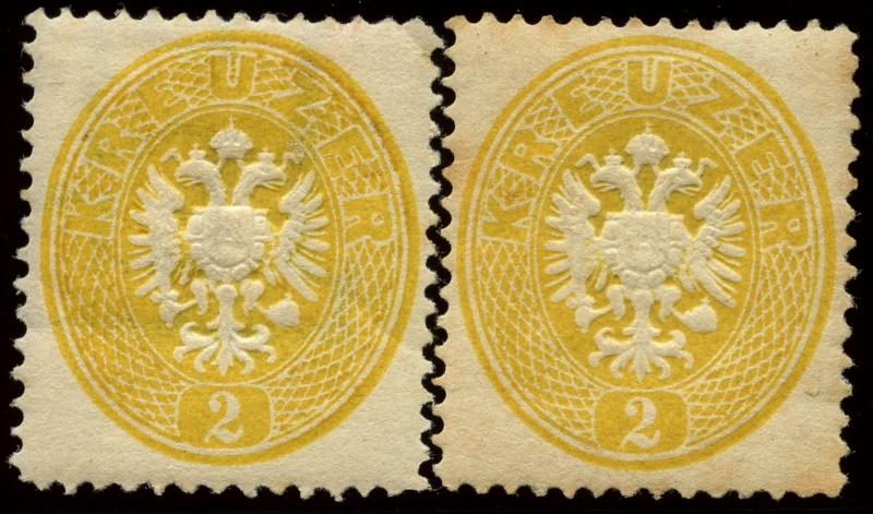 Die Freimarken-Ausgabe  1863 Nd_30_10