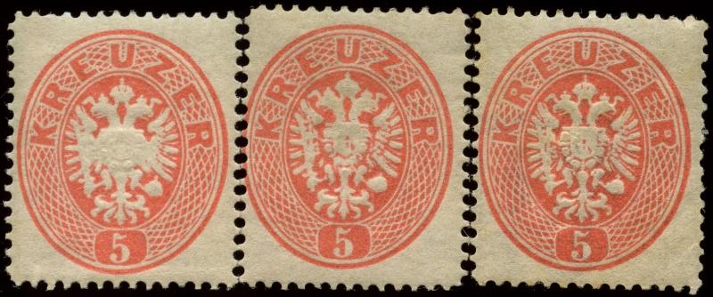 Die Freimarken-Ausgabe  1863 Nd_3210