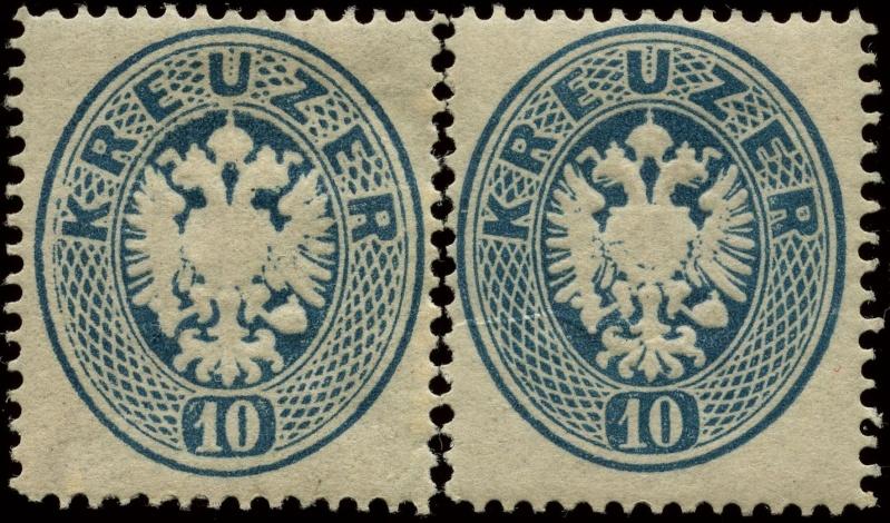Die Freimarken-Ausgabe  1863 Nd_33_10