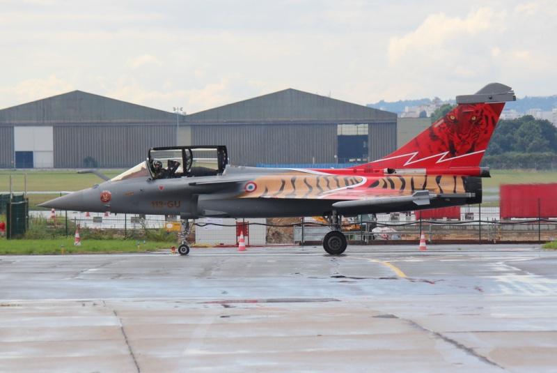 Meeting Aérien du Centenaire du Bourget le 13.07.14 France12