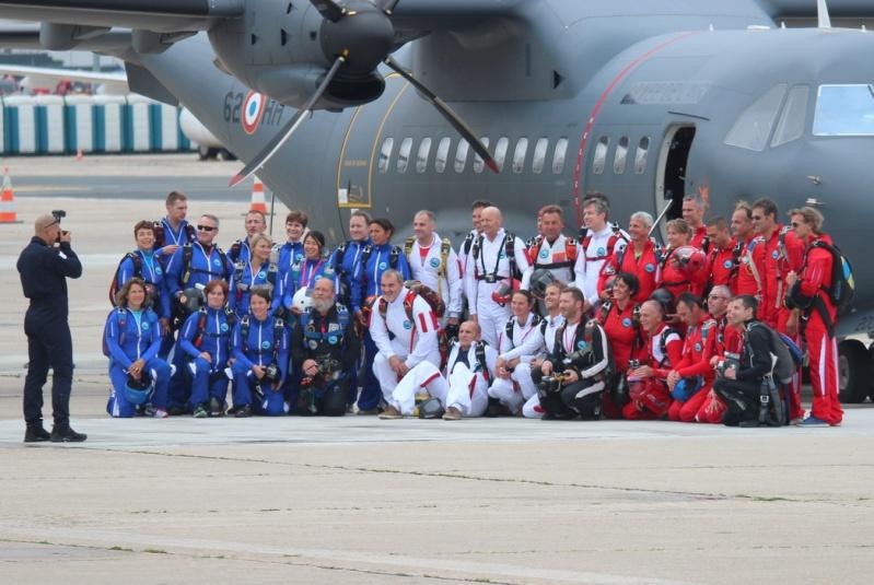 Meeting Aérien du Centenaire du Bourget le 13.07.14 Parach10