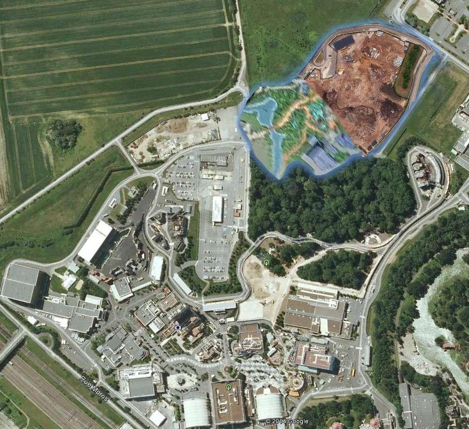 [Rumeur] Futur changement de nom pour le Parc Walt Disney Studios ? - Page 12 Pandor10