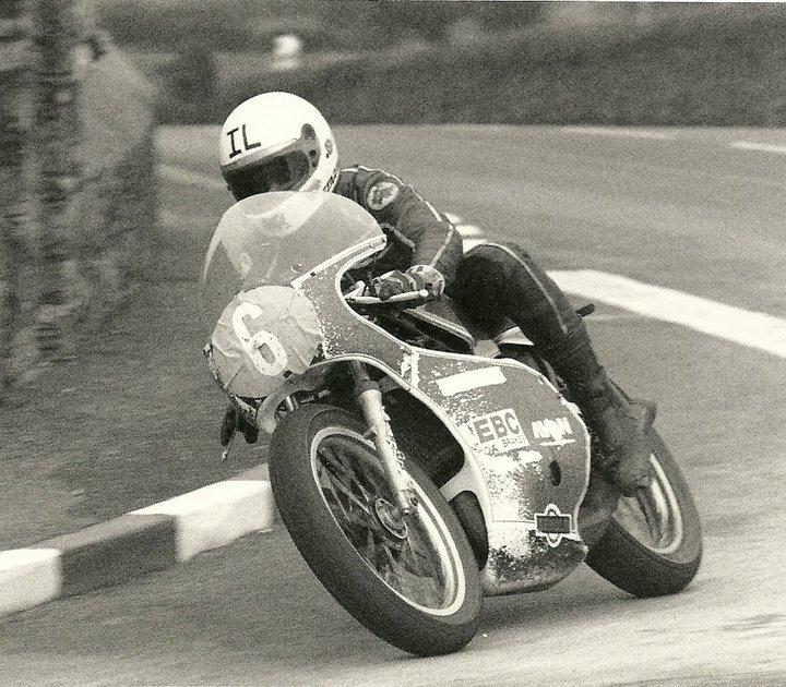 [Road Racing] Classic TT 2014 - Page 2 Ian_lo10