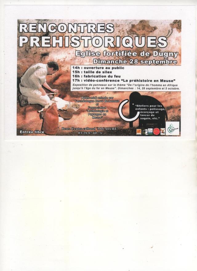 Animation Préhistoire Dugny (55) Expo_010