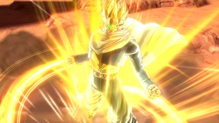 Dragon ball Xenoverse  Dragon12