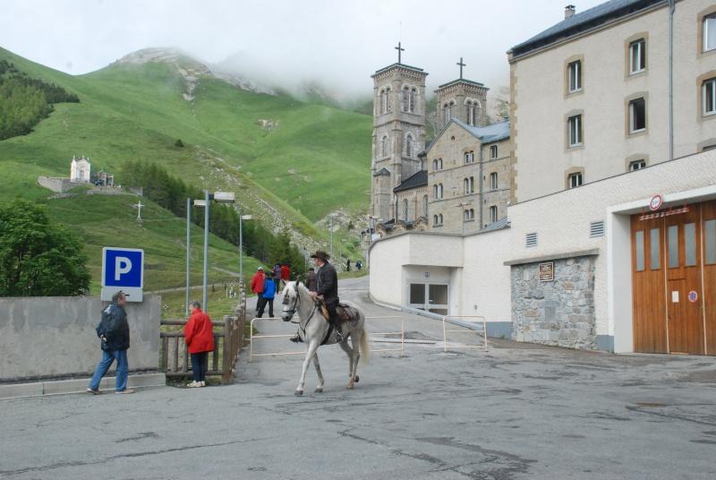 Cavalcades Pèlerines, les 22, 23 et 24 Août 2014, à Notre Dame de La Salette (Isère) Dsc_0010