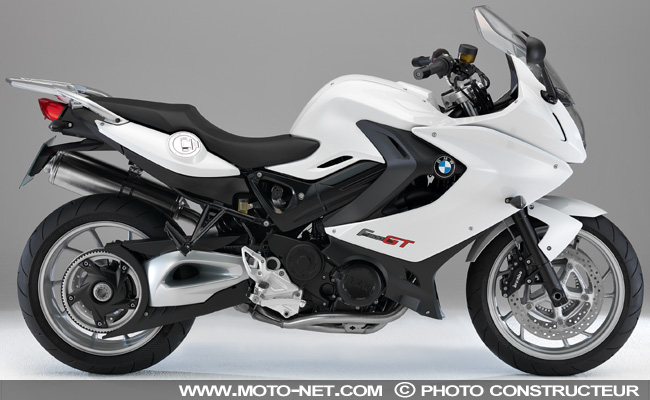 ESSAIS BMW S 1000 R / BMW 800 GT / HONDA VFR 800 / HARLEY DAVIDSON BREAKOUT 103 INCH Bmw-f810