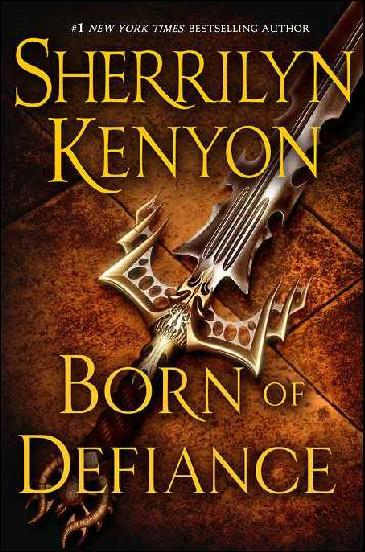 THE LEAGUE #8 -  Born of Defiance Defian10