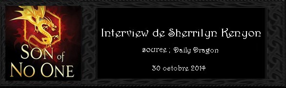 Interview du Daily Dragon Interv11