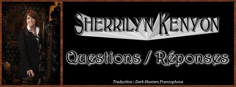 Questions/Réponses sur Goodreads  Q-r10