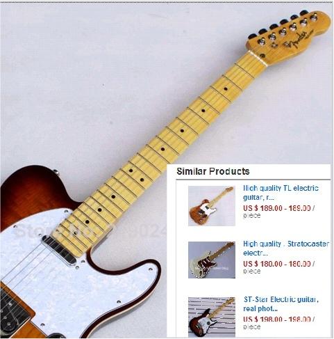 Guitares chinoises (Gibson, Fender, etc..) Telec_10