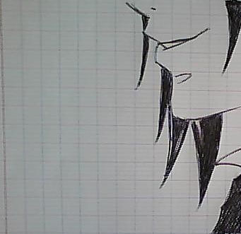 Draw there lives ~  Dessin10