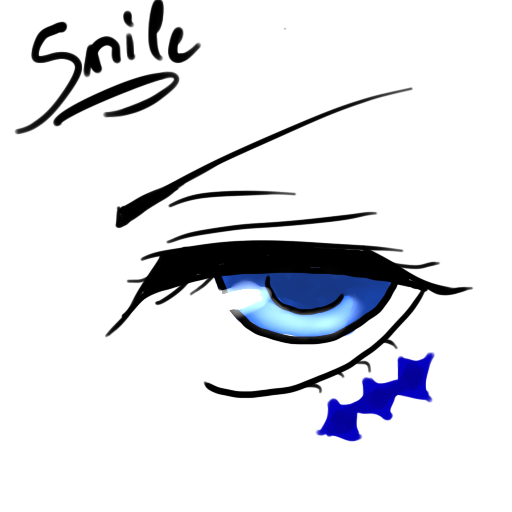 Draw there lives ~  Smile10