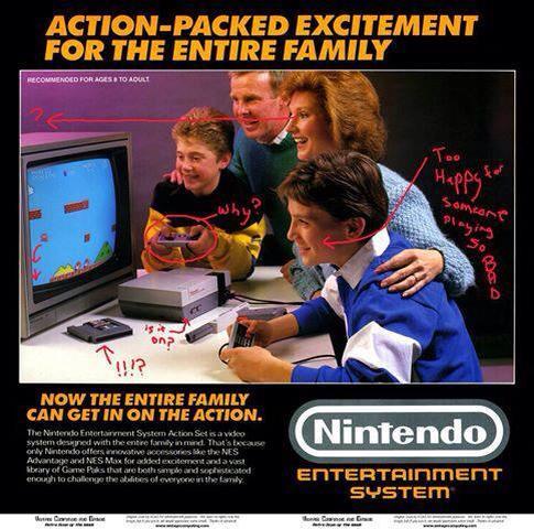 Images humoristiques ayant lien avec le jeu vidéo - Page 6 Lol10