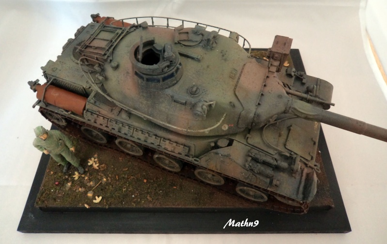 AMX 30B [Meng 1/35] -Terminé- - Page 2 Dsc02416