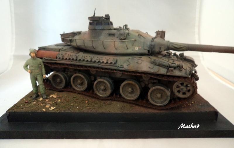 AMX 30B [Meng 1/35] -Terminé- - Page 2 Dsc02417