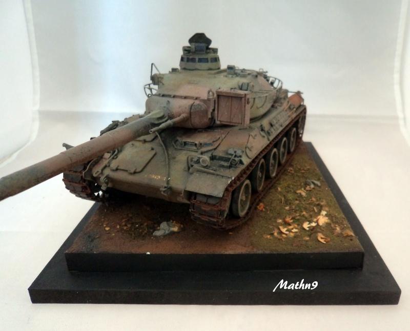 AMX 30B [Meng 1/35] -Terminé- - Page 2 Dsc02418