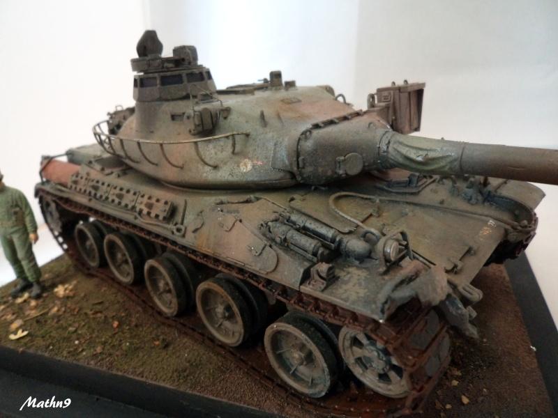 AMX 30B [Meng 1/35] -Terminé- - Page 2 Dsc02419