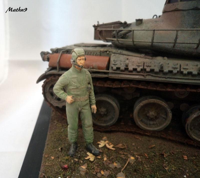 AMX 30B [Meng 1/35] -Terminé- - Page 2 Dsc02420