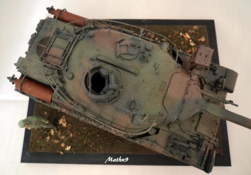 AMX 30B [Meng 1/35] -Terminé- - Page 2 Dsc02421