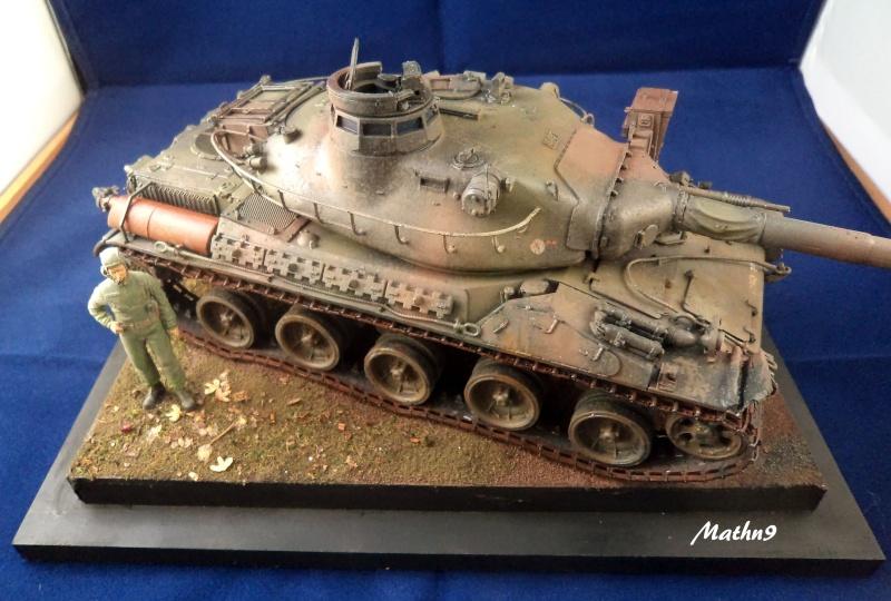 AMX 30B [Meng 1/35] -Terminé- - Page 3 Dsc02422