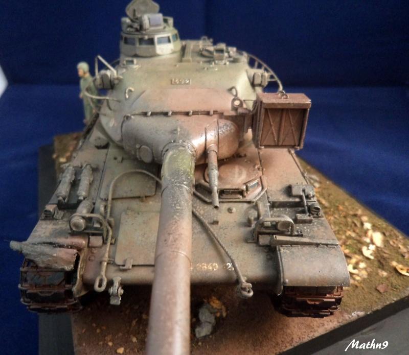 AMX 30B [Meng 1/35] -Terminé- - Page 3 Dsc02423