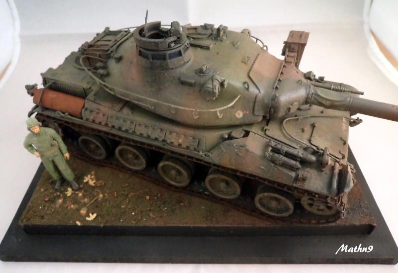 AMX 30B [Meng 1/35] -Terminé- - Page 3 Dsc02424