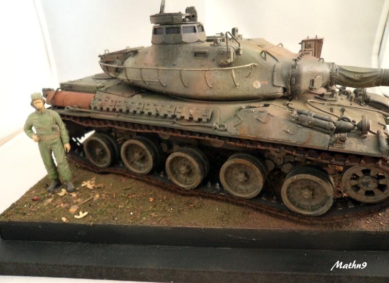 AMX 30B [Meng 1/35] -Terminé- - Page 3 Dsc02425
