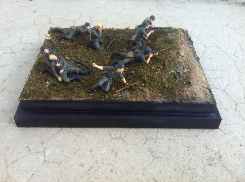 Infanterie Allemande en defense [Terminé] Img_0917