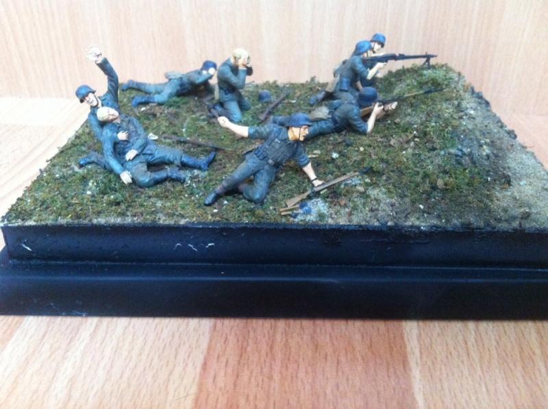 Infanterie Allemande en defense [Terminé] Img_0934