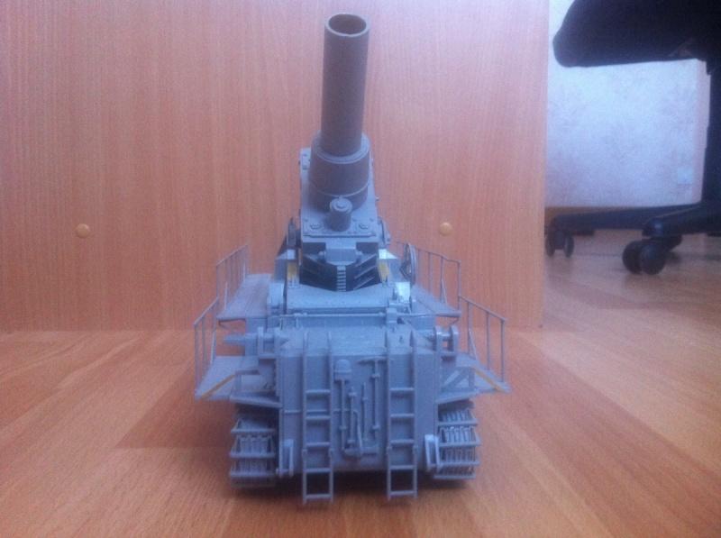 54cm Morser Loki Gerat 041 [Cyber hobby 1/35] -Terminé- Img_0945
