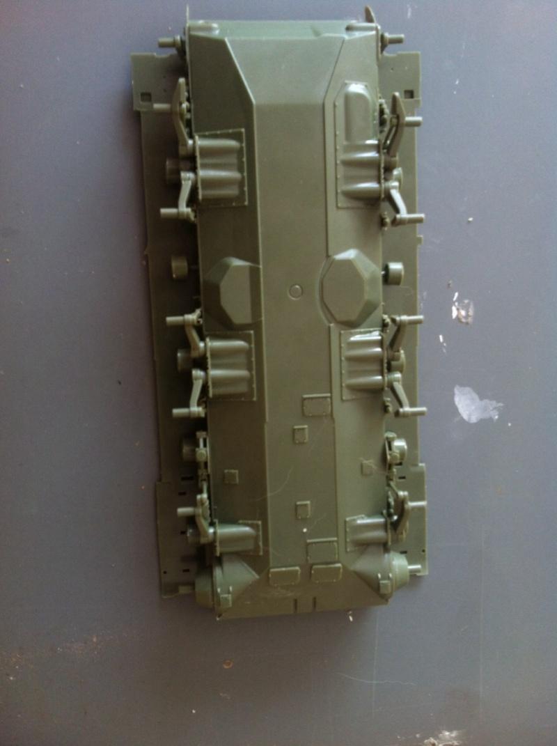 AMX 30B [Meng 1/35] -Terminé- Img_1528