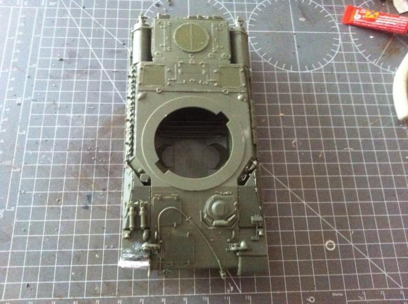 AMX 30B [Meng 1/35] -Terminé- Img_1530