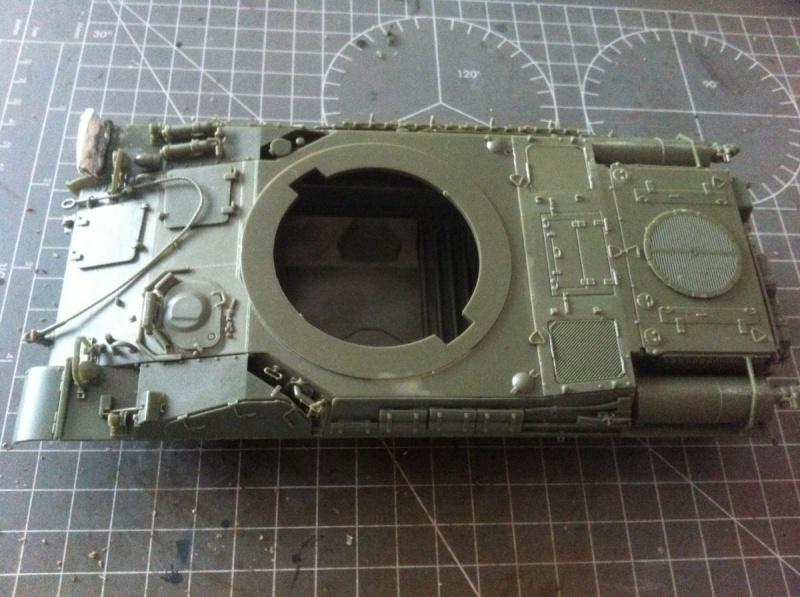AMX 30B [Meng 1/35] -Terminé- Img_1531