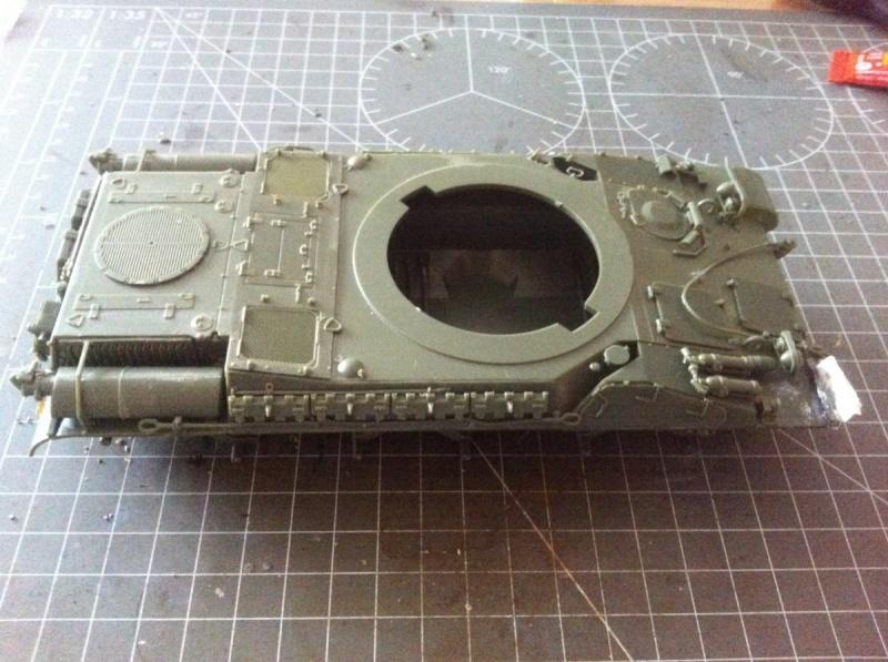 AMX 30B [Meng 1/35] -Terminé- Img_1532